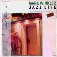 Mark Winkler - Jazz Life (Vinyl, LP, Album)