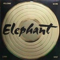 Elephant (3) - Welcome To The China Shop (Vinyl, LP, Album)
