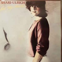 Shari Ulrich - One Step Ahead (Vinyl, LP)
