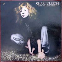 Shari Ulrich - Talk Around Town (Vinyl, LP, Album)