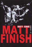 Matt Finish - Set One (2011) CDr Vol. 4 (CD1)