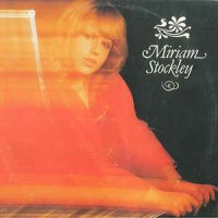Miriam Stockley - Miriam Stockley (Vinyl, LP)