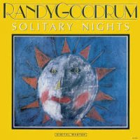 Randy Goodrum - Solitary Nights (Vinyl, Album)