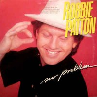 Robbie Patton - No Problem (Vinyl, LP, Album)