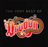 Dragon (5) - The Very Best Of Dragon (CD)