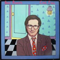 Cover Album of Bruce Roberts - Cool Fool (Vinyl, LP, Album)