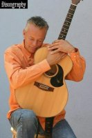 Cover Album of Tommy Emmanuel - Discography 23 Albums (1979-2010)