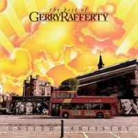 Cover Album of Gerry Rafferty - United Artistry: The Best Of Gerry Rafferty (CD)