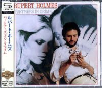 Rupert Holmes - Partners In Crime (CD, Album)