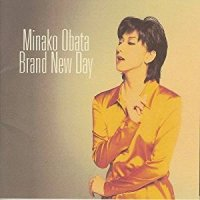 Minako Obata - Brand New Day (CD) MP3