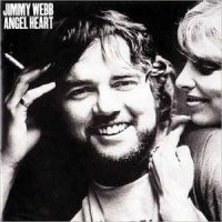 Jimmy Webb - Angel Heart (Vinyl, LP, Album)