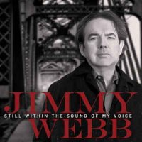 Cover Album of Jimmy Webb - Still Within the Sound of My Voice (2013)