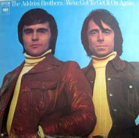 The Addrisi Brothers - We've Got To Get It On Again (Vinyl)