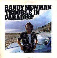 Randy Newman - Trouble In Paradise (Vinyl, LP, Album)