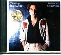 Tony Sciuto - Island Nights (CD, Album)