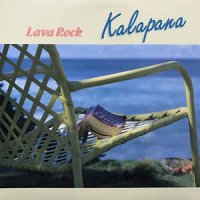 Kalapana - Lava Rock (Vinyl, LP, Album)