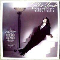 Cover Album of Elkie Brooks - Screen Gems (Vinyl, LP)