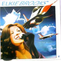 Elkie Brooks - Shooting Star (Vinyl, LP, Album)