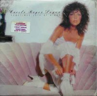 Carole Bayer Sager - Sometimes Late At Night (Vinyl, LP, Album)