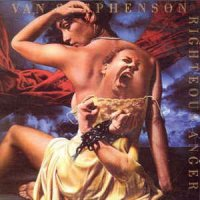 Van Stephenson - Righteous Anger (Vinyl, LP, Album)