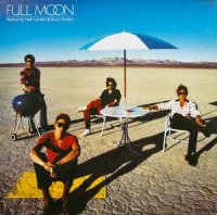 Full Moon (5) Featuring Neil Larsen & Buzz Feiten - Full Moon (Vinyl)