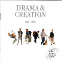 Drama (7) & Creation (8) - 1981 - 2006 (CD)