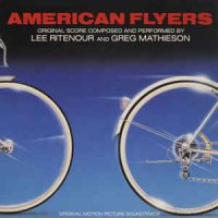 Lee Ritenour And Greg Mathieson - American Flyers (Vinyl, LP, Album)