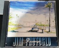 Jim Photoglo - Passage (CD, Album)
