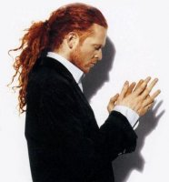 Cover Album of Simply Red - Discography (1985 - 2010)