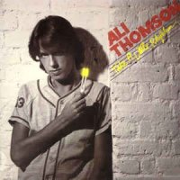 Ali Thomson - Take A Little Rhythm (Vinyl, LP, Album)