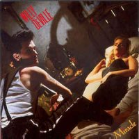 Cover Album of Willy DeVille - Miracle (CD, Album)