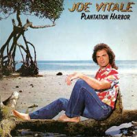 Joe Vitale - Plantation Harbor (Vinyl, LP, Album)