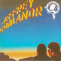 Cover Album of Jeffrey Comanor - A Rumor In His Own Time (Vinyl, LP)