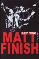 Matt Finish - Two (2011) CDr Discs 7-12 (CD1-7)