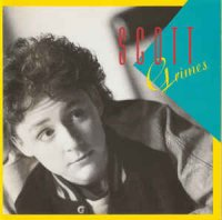 Scott Grimes - Scott Grimes (CD, Album, 1989)