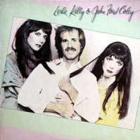 Leslie, Kelly & John Ford Coley - Leslie, Kelly & John Ford Coley (Vinyl, LP)