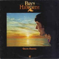 Cover Album of Bryn Haworth - Grand Arrival (Vinyl, LP, Album)