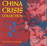Cover Album of China Crisis - China Crisis Collection (1990)