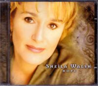 Sheila Walsh - Hope (CD, Album)
