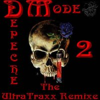 Depeche Mode - The UltraTraxx Remixe Vol.2 (CD)