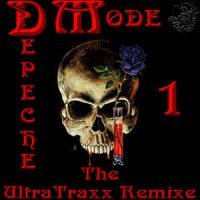 Depeche Mode - The UltraTraxx Remixe Vol.1 (CD)