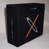 Cover Album of Depeche Mode - X1 (Japanese Box Set Limited Edition)
