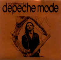 Depeche Mode - The Fifth Strike (CD)