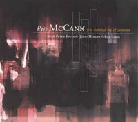 Pete McCann - You Remind Me Of Someone (CD, Album)
