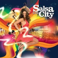 VA - Salsa in the City (2008)