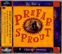 Prefab Sprout - The Best Of Prefab Sprout: A Life Of Surprises (CD)