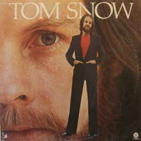 Tom Snow - Tom Snow (Vinyl, LP, Album)