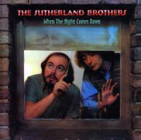 Cover Album of The Sutherland Brothers - When The Night Comes Down (Vinyl, LP)