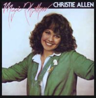 Christie Allen - Magic Rhythm (Vinyl, LP, Album)