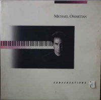 Michael Omartian - Conversations (Vinyl, LP)
